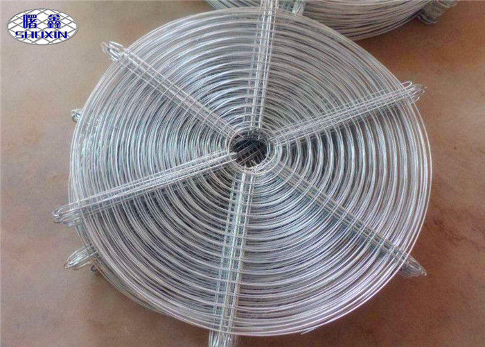Spiral Industrial Fan Guards Large Finger Protection Round Shape Easy To Clean